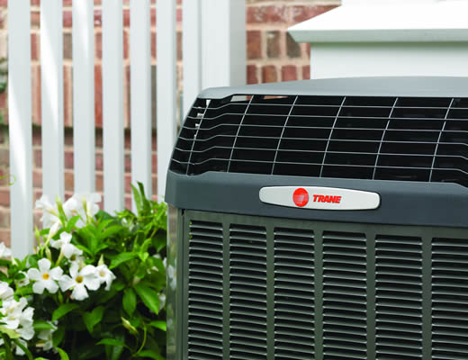 about central heating & air