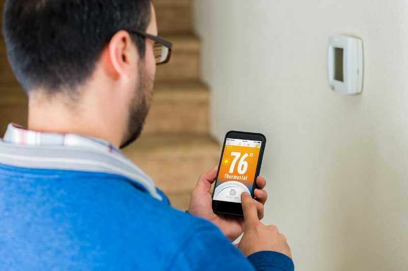What are the Benefits of a Smart Thermostat Installation?