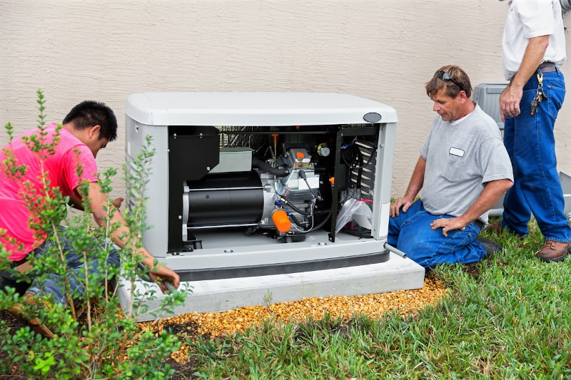 Home Backup Generators and How They Work in East Baton Rouge, LA
