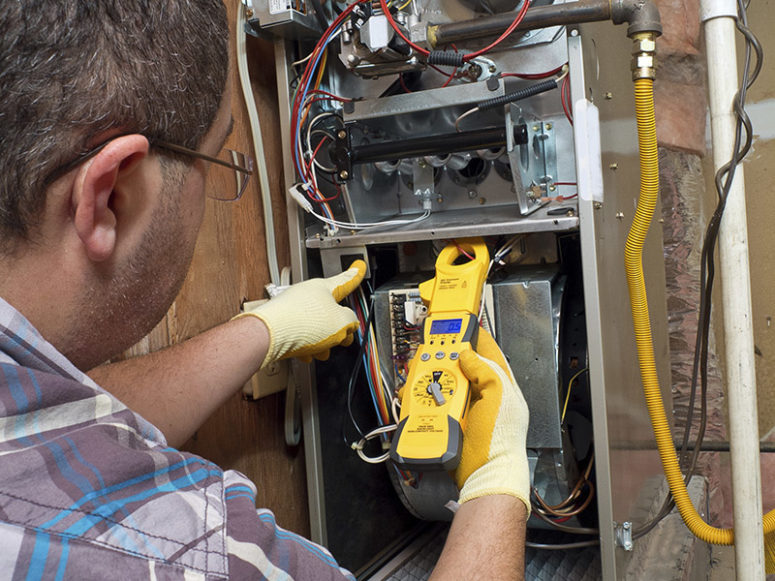 Furnace Faults: 4 Reasons You Should Have Your Heater Inspected
