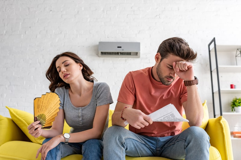 How Can I Figure Out What's Wrong With My Ductless AC in Baker, LA?