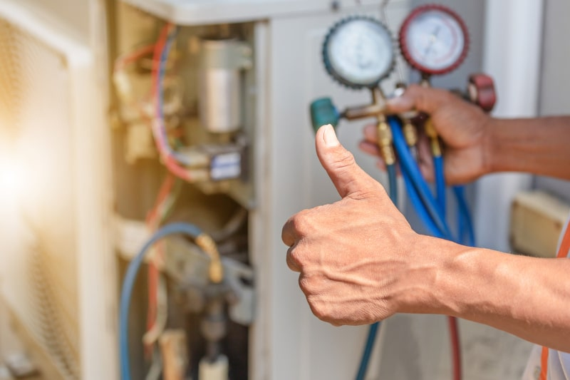 Prepare Your HVAC System for Warmer Weather in Baton Rouge, LA