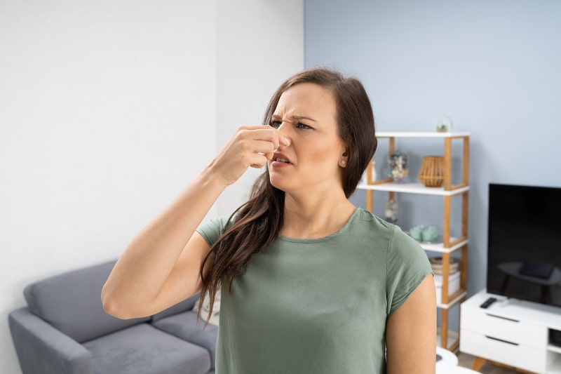 The Causes of These 3 Air Conditioner Odors in Clinton, LA